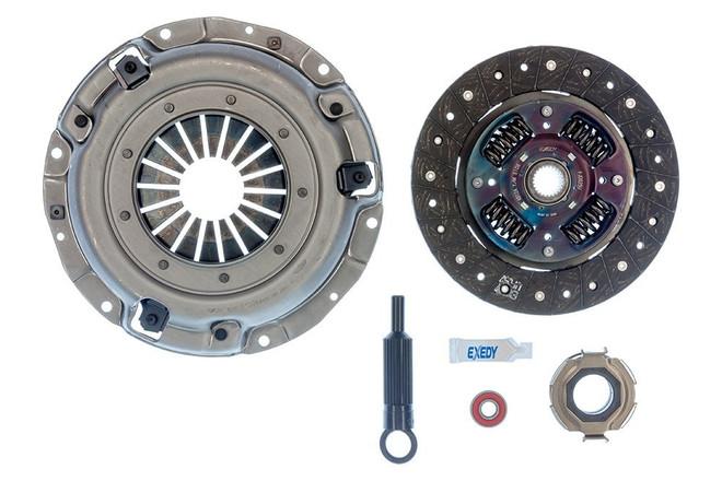 EXEDY OEM Replacement Clutch Kit - 98-11 Subaru Impreza WRX / STI