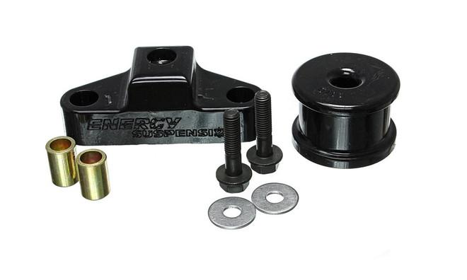 Energy Suspension Black Transmission Shifter Bushing Set - 02-14 Subaru WRX