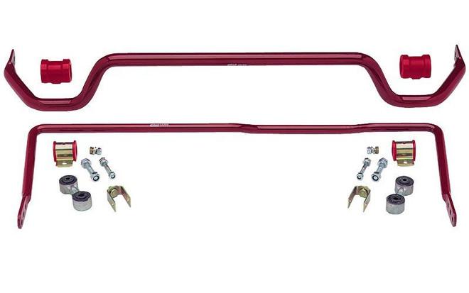 Eibach Anti-Roll-Kit Front and Rear Sway Bar GRB STi 08-11