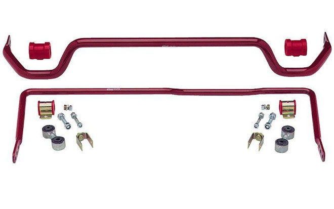 Eibach Anti-Roll-Kit Front and Rear Sway Bar GDB STi 04-07