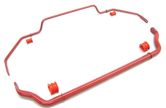 Eibach Anti-Roll-Kit Front and Rear Sway Bar R35 GTR 09-11