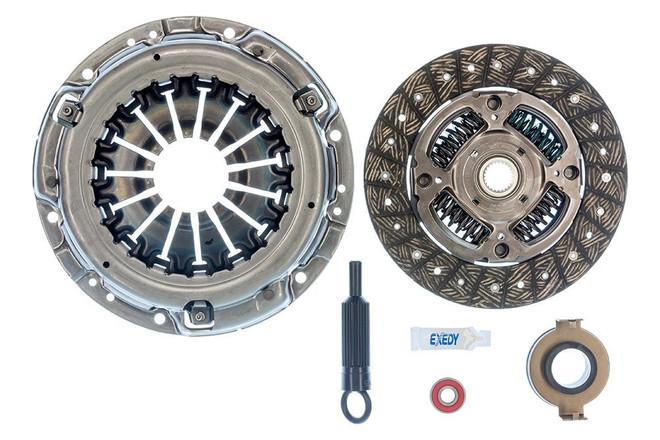 Exedy OEM Replacement Clutch Kit 240mm - 04-11 Subaru Impreza STI