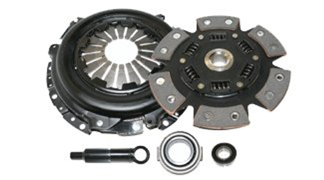 Competition Clutch Stage 1 Gravity Series 2400 Clutch Kit  - 93-98 Toyota Supra