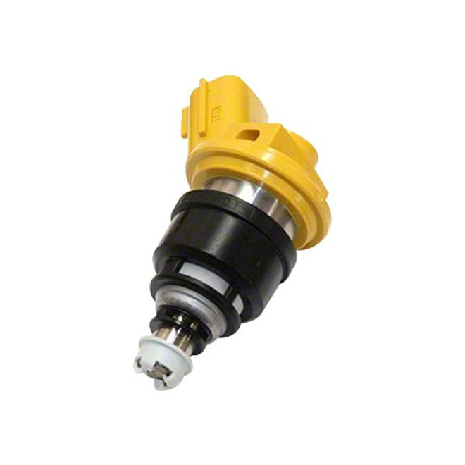 HKS Yellow Fuel Injector Spacer 650ml/min - 93-98 Toyota Supra