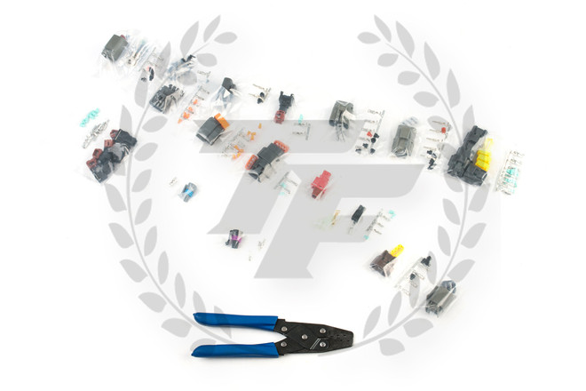 Marvelous Wiring Specialties S13 Sr20Det Harness Repair Kit Srs13Rebkit Wiring Digital Resources Sulfshebarightsorg