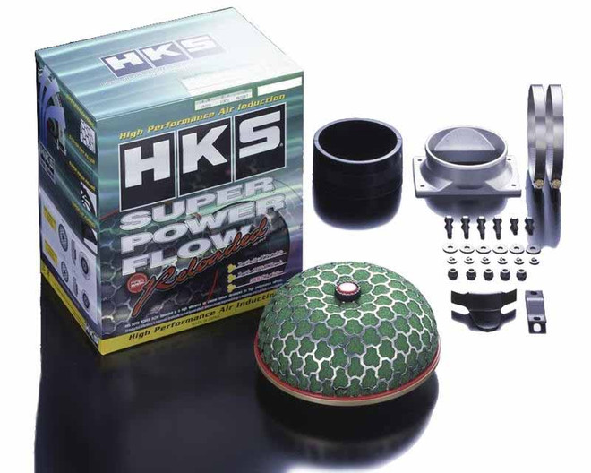 HKS Super Power Flow R Intake Kit - 93-98 Toyota Supra