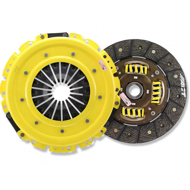 ACT Performance Street Sprung Xtreme Clutch Kit - 84-87 Toyota Corolla AE86