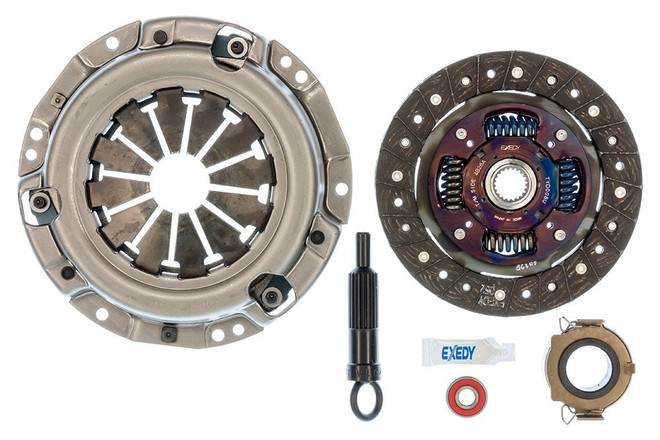 Exedy OEM Replacement Clutch Kit - 83-92 Toyota Corolla AE86