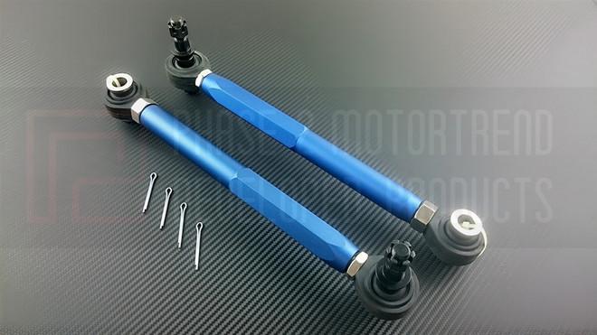 P2M Honda S2000 Rear Toe Rods (AP1/AP2)