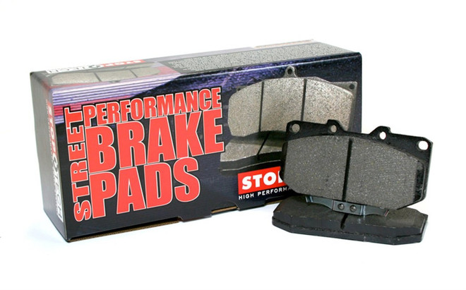 Hawk Street Performance Front Brake Pads - 03-08 Infiniti G35 / 08-13 G37