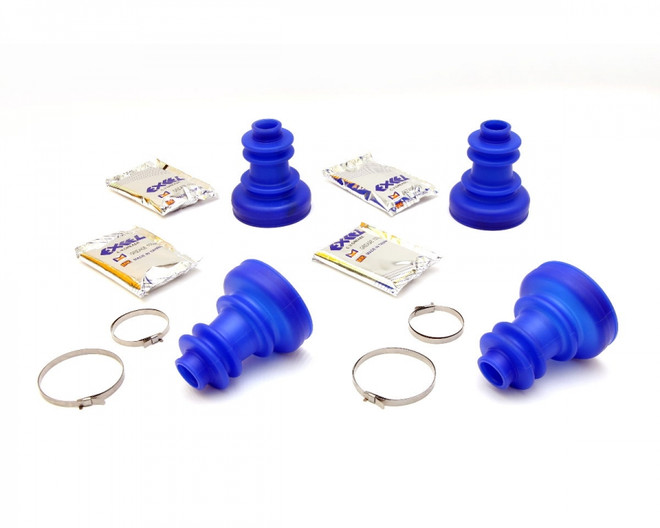 Megan Racing CV Boot Kit - 89-94 Nissan 240SX S13