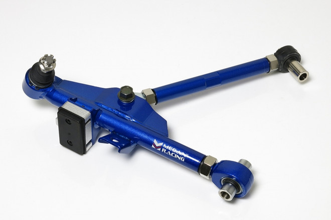 Megan Racing Adustable Front Lower Control Arms - 89-94 Nissan 240SX S13