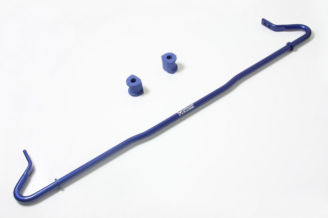 Megan Racing Adjustable Rear Sway Bar - 2013+ Scion FR-S / Subaru BRZ