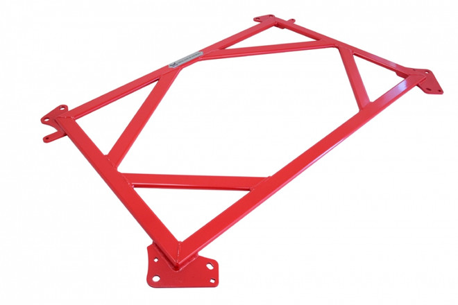 Megan Racing Middle H-Bracket - 01-05 Lexus IS300