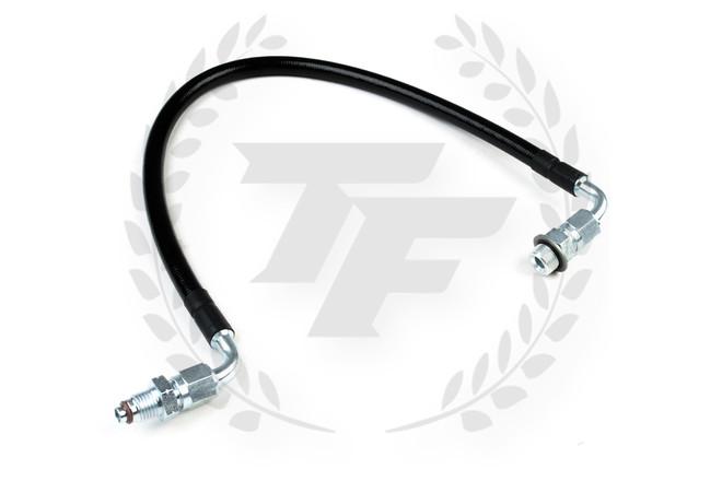 P2M Nissan 240sx High Pressure Power Steering Hose - SR20DET / KA24DE