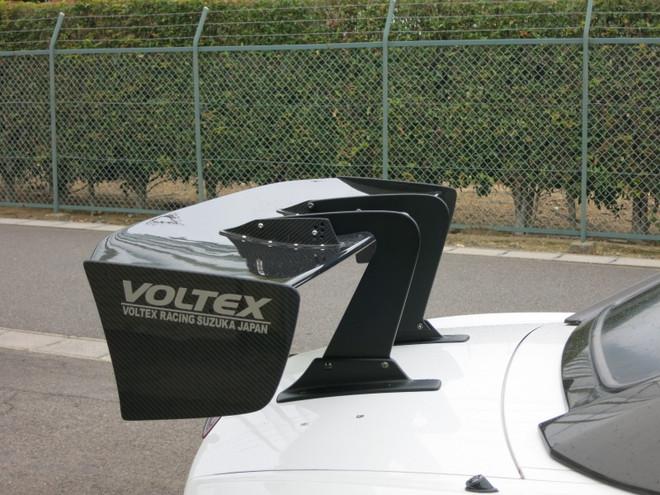 Voltex Type 7SN GT Wing (Swan Neck)