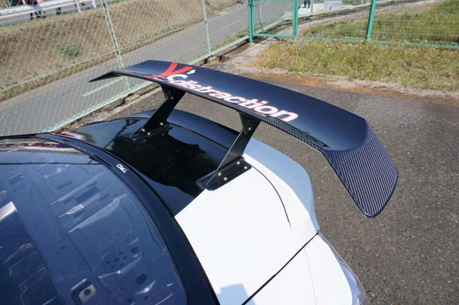 Voltex Type 12 GT Wing 1440mm