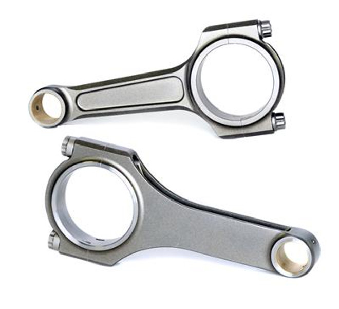 Carrillo Pro H-Beam Individual Connecting Rod w/ 3/8 Bolts - 08-13 Infiniti G37 / 09-14 Nissan 370Z