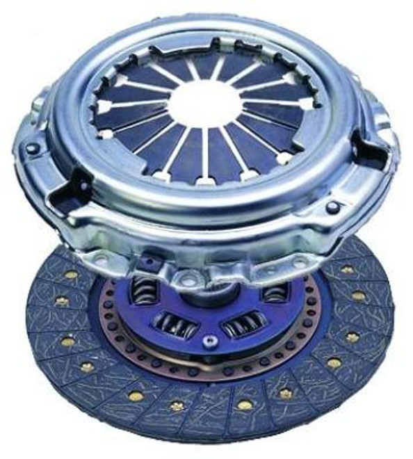 Exedy Stage 1 Organic Clutch Kit - FC3S RX-7 (Non-Turbo)