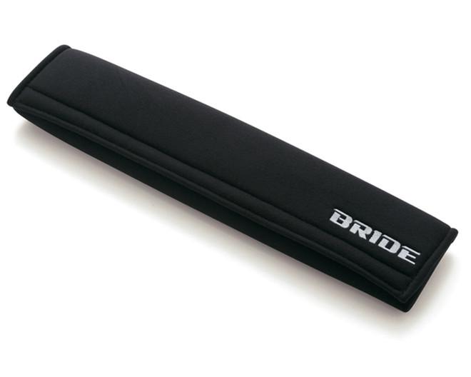Bride Seatbelt Protector (Black)