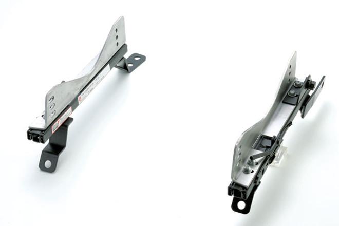 Bride Type-IG Aluminum Seat Rail (Full Bucket)