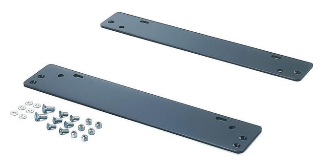 Bride Seat Rail Adapter for MO Rail