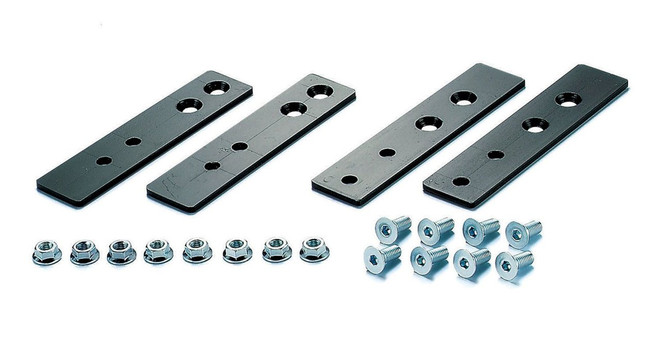 Bride Front Offset Adaptor (for Type-FG Rail)