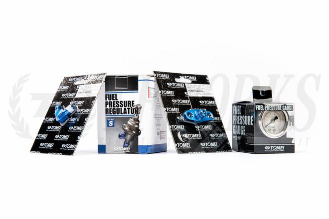 Tomei Fuel Pressure Kit for Nissan 240SX KA24DE-T