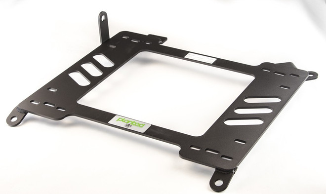 Planted Seat Bracket - Driver / Left - 99-06 Honda S2000 AP1 Chassis