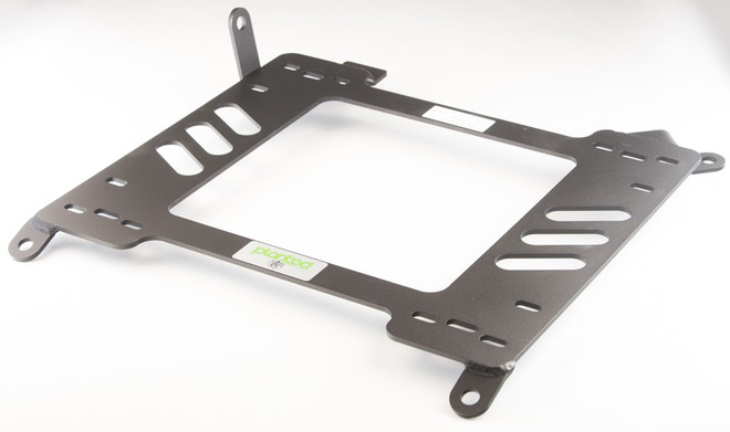 Planted Seat Bracket - Driver / Left - 07-09 Honda S2000 AP2 Chassis