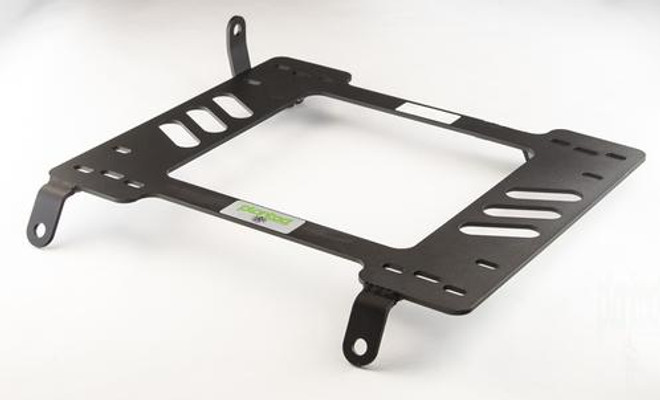 Planted Seat Bracket - Driver / Left - 90-96 Nissan 300ZX