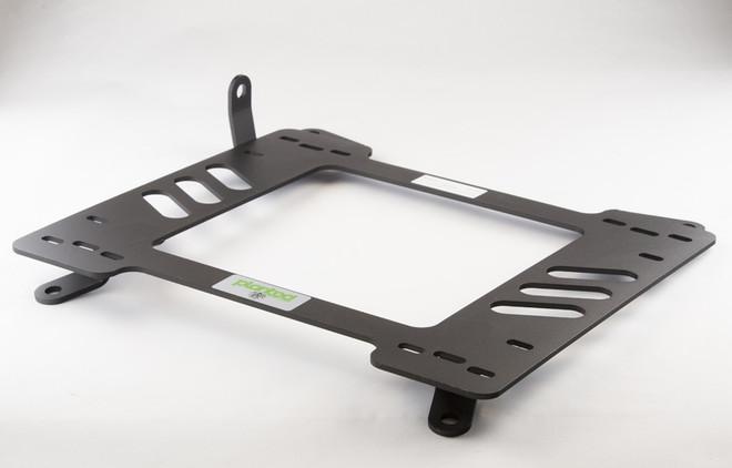 Planted Seat Bracket - Driver / Left - 2012+ Scion FR-S / Subaru BRZ / Toyota FT-86