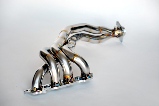 ASM Exhaust Manifold 07 For S2000