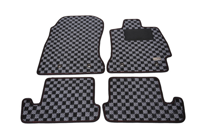 ASM Karo Floor Mat - Scion FRS ZN6