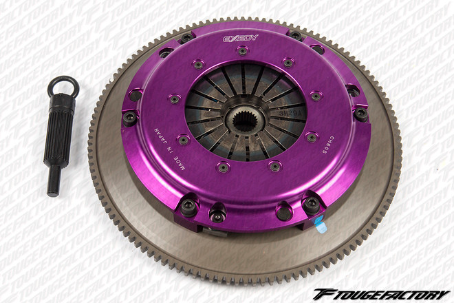 Exedy Hyper Single Clutch - FC3S RX-7 / SE3P RX-8