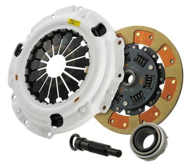 Clutch Masters FX300 Street/Strip Stage 3s Kit w/ Steel Flywheel - 01-09 Honda S2000