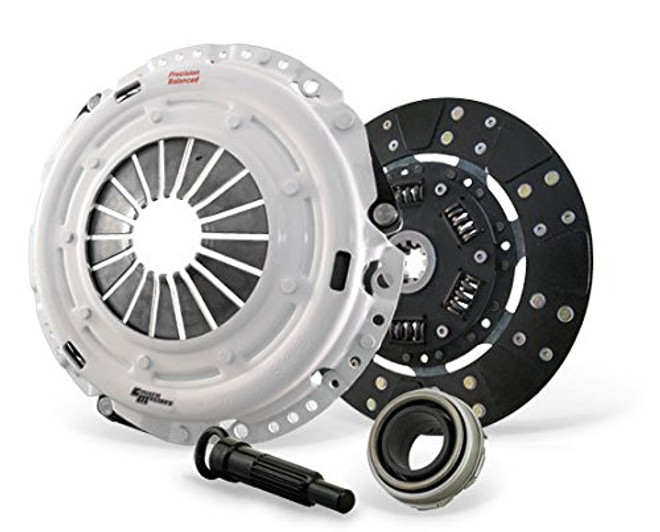 Clutch Masters FX350 Stage 3.5 Single Disc Clutch Kit - 01-09 Honda S2000