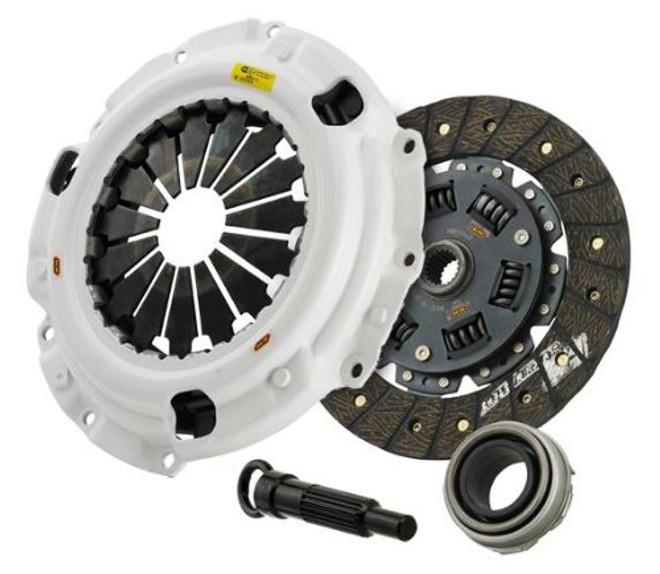 Clutch Masters FX100 Stage 1 Clutch Kit(High Rev Pressure Plate) - 03-06 Infiniti G35 / Nissan 350Z
