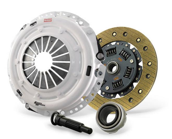 Clutch Masters FX200 Clutch Kit (Heavy Duty pressure plate) - G35 / 350Z VQ35DE