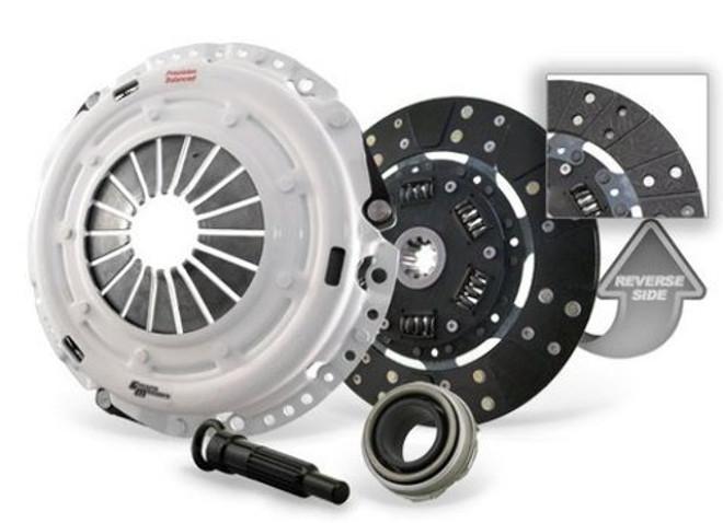Clutch Masters FX250 Clutch Kit (High Rev Pressure Plate) - G35 / 350Z (VQ35DE)