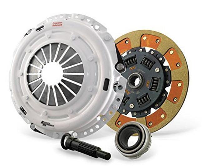 Clutch Masters FX300 Clutch Kit (Heavy Duty Pressure Plate) - G35 / 350Z (VQ35DE)