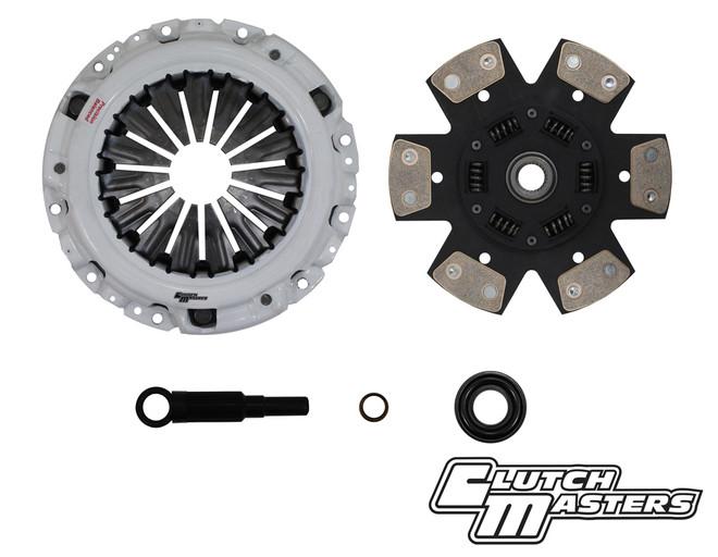 Clutch Masters FX400 Clutch Kit (High Rev Pressure Plate) - G35 / 350Z (VQ35DE)