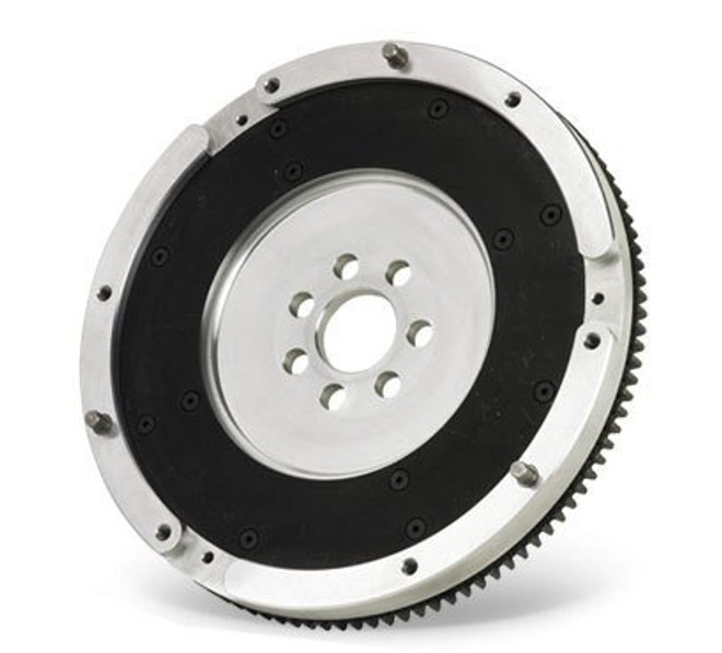 "Clutch Masters 725 Series Aluminum Flywheel for 7.25"" Twin Disc - 08-13 Infiniti G37/ 07-08 Nissan 350Z"