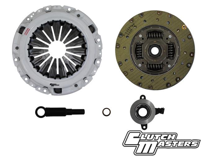 Clutch Masters FX200 Clutch Kit - 07-08 Infiniti G35/08-13 G37, 07-08 Nissan 350Z/ 09-14 370Z