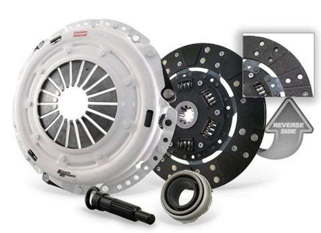 Clutch Masters FX350 Dampened Disc Clutch Kit - 06-11 Lexus IS250
