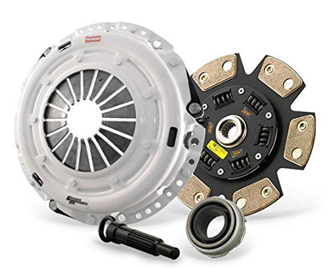 Clutch Masters FX400 Rigid Disc Clutch Kit - 06-11 Lexus IS250