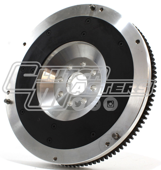 Clutch Masters Lightweight Aluminum Flywheel - 06-11 Lexus IS300