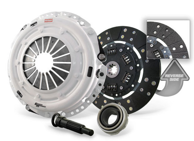 Clutch Masters FX250 Clutch Kit - 06-11 Lexus IS250