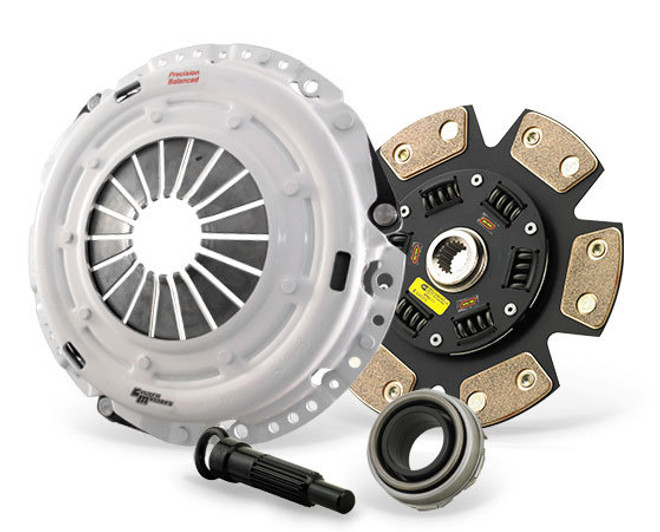 Clutch Masters FX500 Clutch Kit - 02-05 Lexus IS300