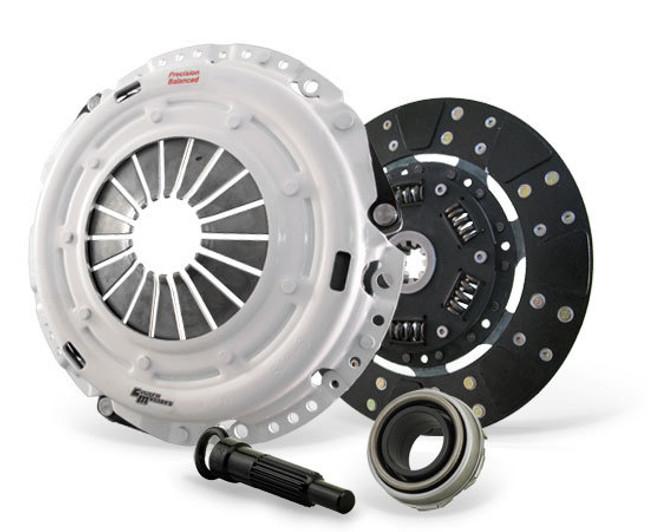 Clutch Masters FX350 Clutch Kit - 94-05 Mazda Miata MX-5